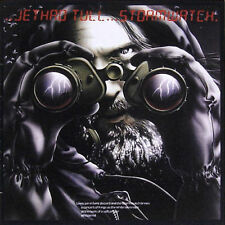 *NEW* CD Album Jethro Tull - Stormwatch  (Mini LP Style Card Case)