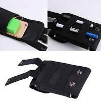 Molle Waist Pouch Case Universal Tactical Cell Phone Belt Pack Bag Pocket