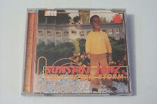 SUNSPOT JONZ - CHILD OF THE STORM CD 2000 (Living Legends Rasco Del Blakcat)