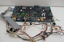 VIDEOJET TECHNOLOGIES 355351-J PC BOARD ASSEMBLY FOR EXCEL INK JET PRINTER