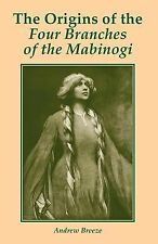 The Origins of the Four Branches of the Mabinogi-ExLibrary