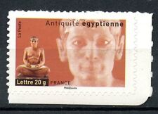 STAMP / TIMBRE FRANCE  N° 4010 ** ART ANTIQUITES / EGYPTIENNE / AUTOADHESIF