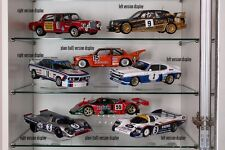 Display Stand / Support for 1/18 model -fit for AutoArt, Exoto, CMC etc * 2CM*