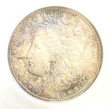 1890-CC Morgan Dollar, NGC MS62