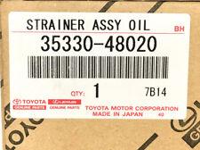 TOYOTA Lexus OEM 3533048020 Camry RX350 Automatic Transaxle Filter 35330-48020