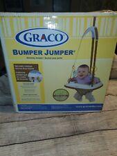 Graco Doorway Bumper Jumper, Caravan