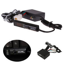 Brilliant For Car Turbo Timer Fit For NA & Turbo Black Pen Control Blue LED Unit