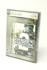 Tom Clancy's Ghost Recon Advanced Warfighter 2 - PH - Xbox 360 FPS - New See Des