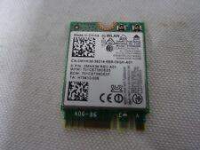 Dell Intel Dual Band Wireless-AC 3165 Model# 3165NGW