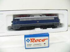ROCO 63697 E-LOK E 10 340 BLAU/GRAU der  DB   WM76