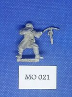 Warhammer Fantasy Games Whorkshop Mordheim - Kislevite Henchman - MO21