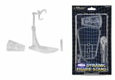 "NECA ACTION FIGURE STAND - DYNAMIC DISPLAY (for most 5"" - 10"" action figures)"