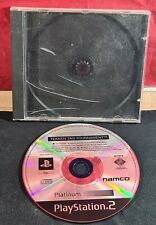 Tekken Tag Tournament Disc Only (Sony PlayStation 2)