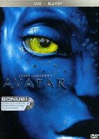 Avatar + Blu-Ray BLURAY DL004048