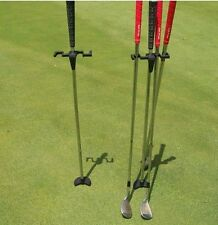 Golf Butler buddy club dry grip stick irons putter holder stand FREE SHIPPING