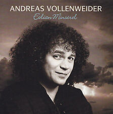 ANDREAS VOLLENWEIDER - CD - EOLIAN MINSTREL