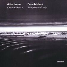 "GIDON KREMER ""STREICHQUARTETT IN G-DUR"" CD NEU"