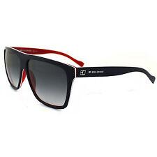 Hugo Boss Gafas De Sol 0082 YW0 Jj Azul Rojo Blanco GRIS DEGRADADO