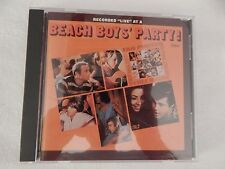The Beach Boys -  Party/Stack-O-Tracks CD! BRAND NEW PROMO! NEVER PLAYED!