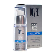 Devee Hyaluron Fluid Eye Lifting Concentrate 15 ml, 5172100