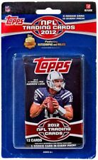 NFL 2012 Topps Football Cards Trading Card Pack [12 Cards]