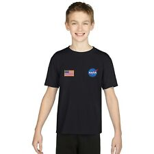 T-shirt NASA ENFANT CLASSIC GARÇON