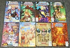 HE-MAN AND MASTERS OF THE UNIVERSE 4 5 9 13 14 15 16 18 1ST Appearance SHE-RA VF