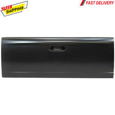 New For 2002 2008 Dodge Ram 1500 2500 3500 Rear Tailgate Shell Primed Ch1900121 Fits 2008 Dodge Ram 3500