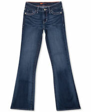 9e836e211b9a0 Polyester Plus Size Jeans (Sizes 4   Up) for Girls