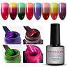 T-TIAO CLUB Temperature Mood Color Change Nail Gel Polish Soak-off UV Manicure