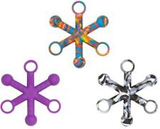 Hexichew Kit of 3 Hexichew Sensory Chewing Toys for Special Needs