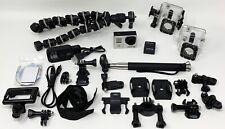 GoPro HERO3 12MP HD Waterproof Action Camera - CHDHX-301