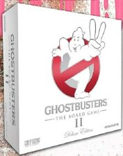 GHOSTBUSTERS The Board Game 2 DELUXE KICKSTARTER - PROTON SLINGER NEW/FREE SHIP!