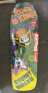 Almost x Decomposed - Rodney Mullen Rock Is King Reissue