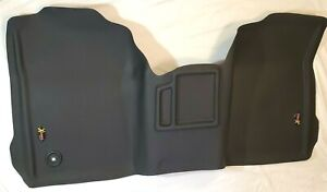 Lund Xtreme Plus 1997-2003 Ford F-150 482101 Single Piece Front Floor Mat Black