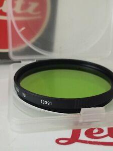 Leica Leitz YG / GG 13391 E55-901