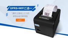 Wi-Fi Thermal Printer Printer 80mmKarenderiaa thermal printer application for