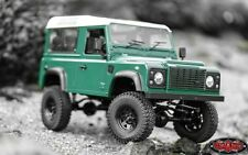 RC4WD Gelande II RTR Truck Kit w/Defender D90 Body Set Z-RTR0031