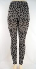 WOMENS PLUS SIZE SEAMLESS LEOPARD LEGGINGS WITH 6 COLORS SSP9193