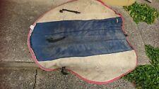Used fleece lined Wetherbeeta Neck rug Full