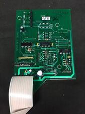 Partlow Mrc 7000 Control Board Part Temperature Recorder 61N3 Process