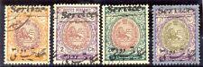 PERSIA SCOTT 1911 Q31...