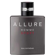 CHANEL ALLURE HOMME SPORT EAU DE PARFUM - EAU EXTRÊME Vapo 50 ml