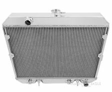 "2 Row AS Radiator with 1"" Tubes For 81-83 Nissan 280ZX"