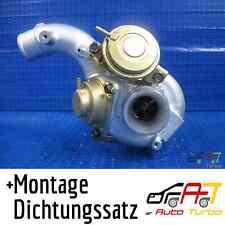Turbolader RENAULT Vel Satis Espace Laguna II III 2.0 16V 120-125kW 49377-07301