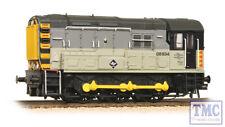 32-122 Bachmann OO Gauge Class 08 08834 BR Railfreight Distribution Sector