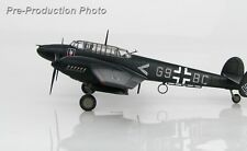 HOBBY MASTER 1/72 HA1814 GERMAN WWII BF 110E-2 NIGHT FIGHTER IN STOCK