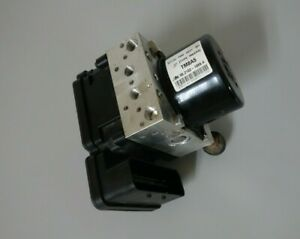 2010 Honda Insight Hybrid ABS Anti Lock Brake Pump Module 57110-TM8-A531-M1 OEM