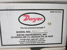 Dwyer Pressure Switch 1626-1  N.O.S