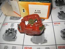 NEW BOSCH ROTOR ARM - FITS: BMW 2500 & 2800 & 3.0 & PORSCHE 911 - 1970-1977